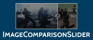 image-comparison-slider