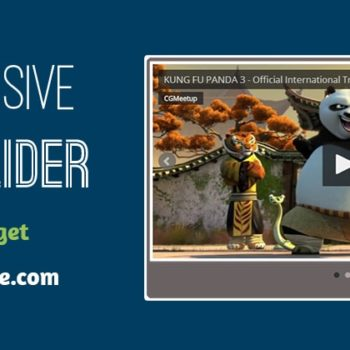 Shopify Video Slider Banner